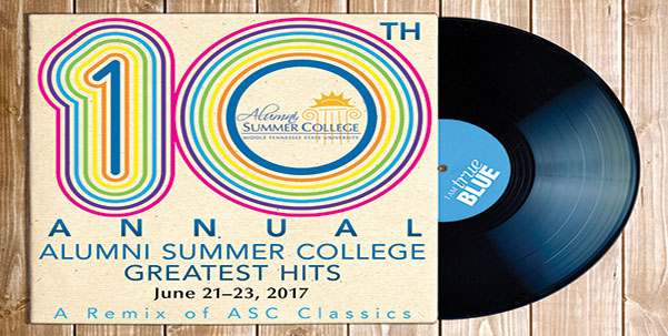 Alumni Summer college 2017